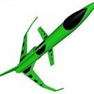 EST Scorpion Rocket Mini Lvl 3 Kit