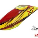 GAUI X7 Formula Canopy Orange