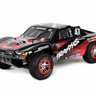Traxxas SLASH 4X4: VXL TSM MIKE JENKINS