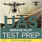 WING AERO PRODUCTS Remote Pilot Test Prep Book