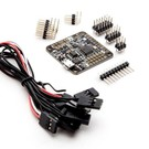 SPM FC32 Flight Controller Rev 6 w/SPM RX Connector