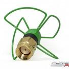 FuriousFPV Antenna Pinwheel 5.8Ghz-Short-Green