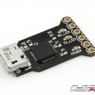 FuriousFPV FTDI - USB Cable Set - for Piggy OSD Board