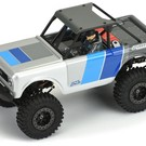 PRO 1/25 Ambush 4x4 Mini Scale Crawler RTR