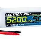 csm lectron pro 22.2v 5200mah 50c
