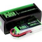 Pulse 1800mah 3s 11.1v 35c pulse