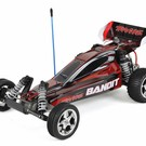 TRA 1/10 Bandit Extreme Buggy RED