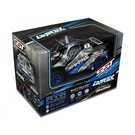 TRA 1/18 LaTrax SST, Brushed, 4WD RTR BLUE/SILVER