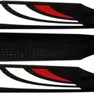 SAB Thunder Carbon Tail Blade 105mm - 3 Blades
