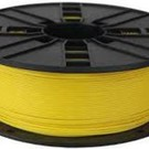 Hyperion 3D Printer PLA Filament YELLOW