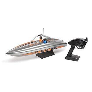 """PRB 23"""" River Jet Boat: RTR"""