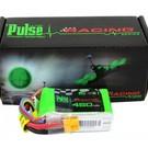 Pulse PULSE 450mah 3S 11.1V 45C (XT30 plug)