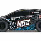 NOS Deegan Rally, 1/10 Scale Ford Fiesta ST RTR