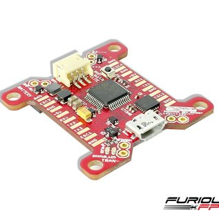 FuriousFPV FuriousFPV RADIANCE Flight Controller - DSHOT Version