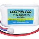 csm Lectron Pro 11.1v 450mah 40c