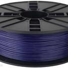 3d printer pla filament galaxy blue