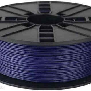 3d printer pla filament galaxy blue