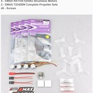 EMAXX emax micro brushless power system Combo 1