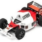 HPI 116710 Formula 1 Q32 Red RTR 2.4GHz