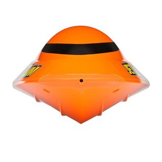 Jet Jam 12 Pool Rcr, Orange RT