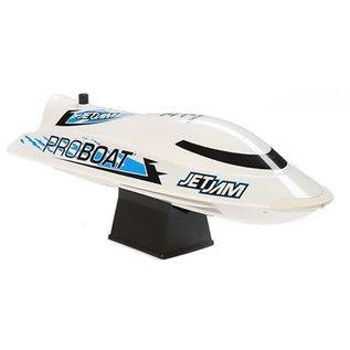 Jet Jam 12 Pool Rcr, WHITERT