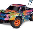 LaTrax Desert Prerunner: 1/18-Scale 4WD Electric Truck