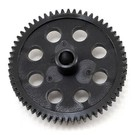 TRA Spur Gear, 60 Tooth : Teton