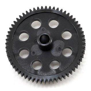 TRA Spur Gear, 60 Tooth : Teton
