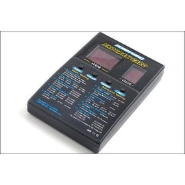 LED Program Card