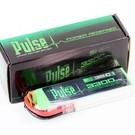 PULSE 3300mAh 3S 11.1V 35C - LiPo Battery