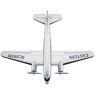 Douglas DC-3 Airliner Micro EP RTF