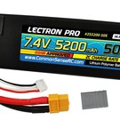 LECTRON 7.4V 5200 50C
