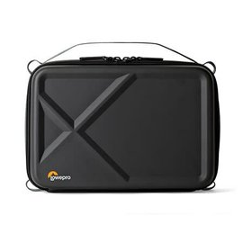V08 LowePro QuadGuard Kit : Black/Grey