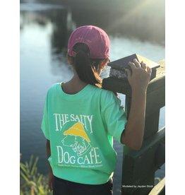 T-Shirt EZTee Youth Classic Island Green