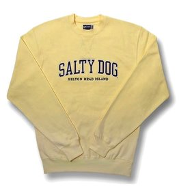 Gear for Sports Collegiate Sweatshirt in Butter