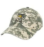 Hat Camo Trucker Hat in Digital Camo