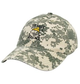 Hat Camo Trucker Hat in Digital Camo