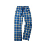 Boxercraft Youth Flannel Pants in Royal