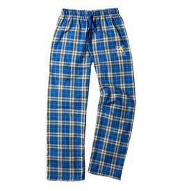 Boxercraft Flannel Pants in Royal