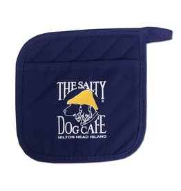 Specialty Items Potholder in Royal