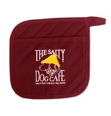 Specialty Items Potholder in Red