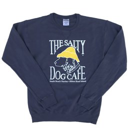 Sweatshirt Comfort Wash Sweatshirt in Anchor Slate
