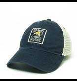 Hat Gameday Trucker Hat in Navy