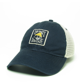 Hat Gameday Trucker Hat in Navy