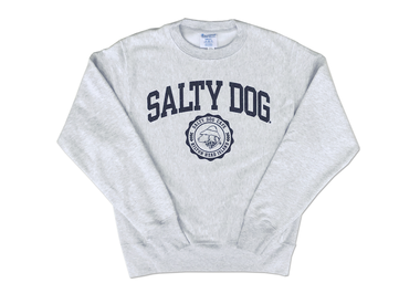63105980 The Salty Dog Inc - The Salty Dog Inc