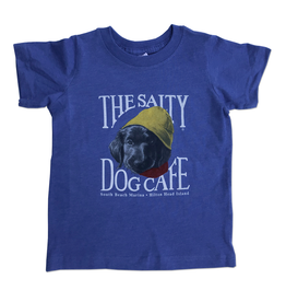 T-Shirt Toddler Puppy Portrait