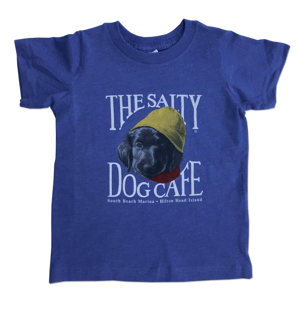 T-Shirt Toddler Puppy Portrait