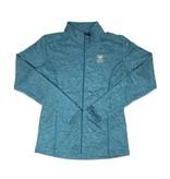 Ouray Women's Full-Zip Jacket in Ocean Depths