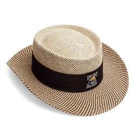 AHead Men's Straw Hat