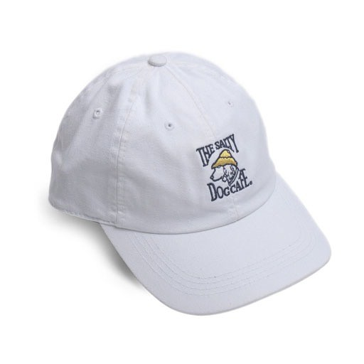 AHead Classic Fit Hat in White